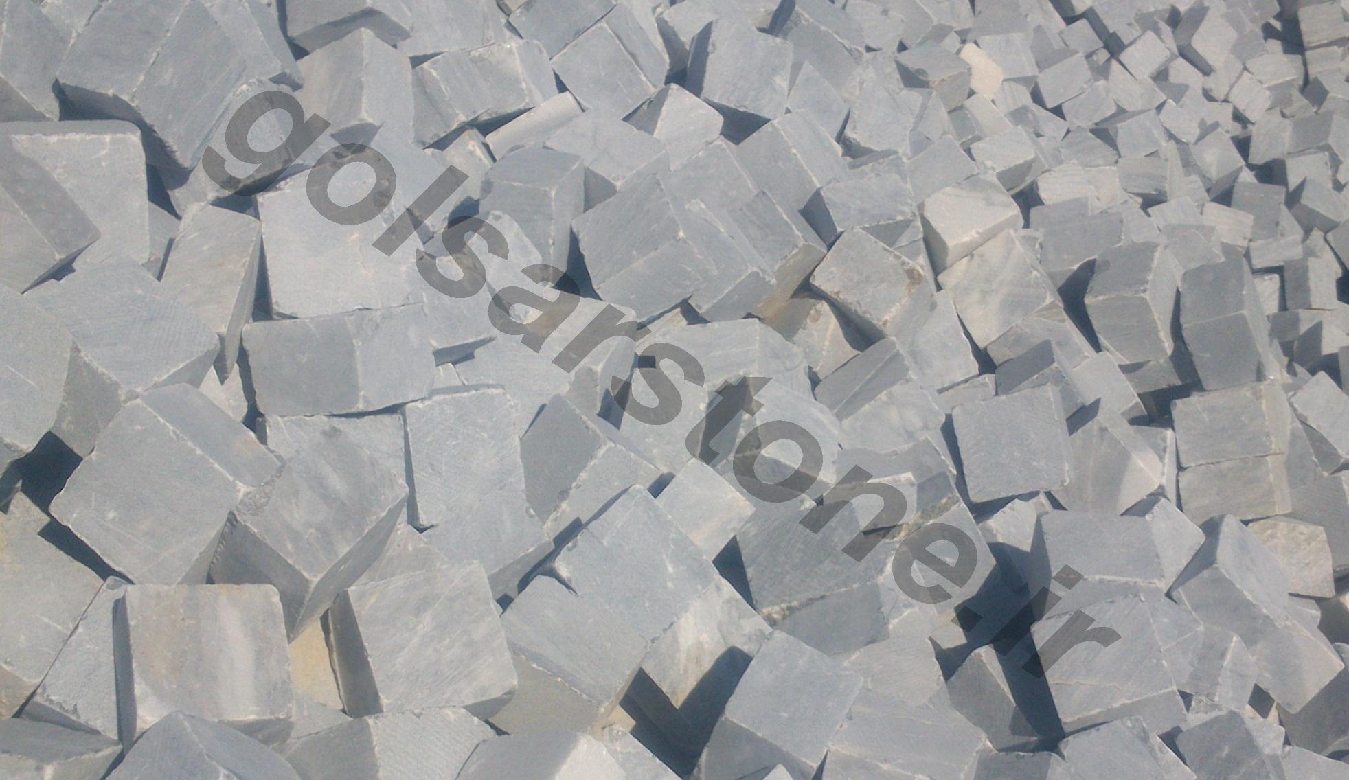 سنگ فرش کوبیک کریستال
