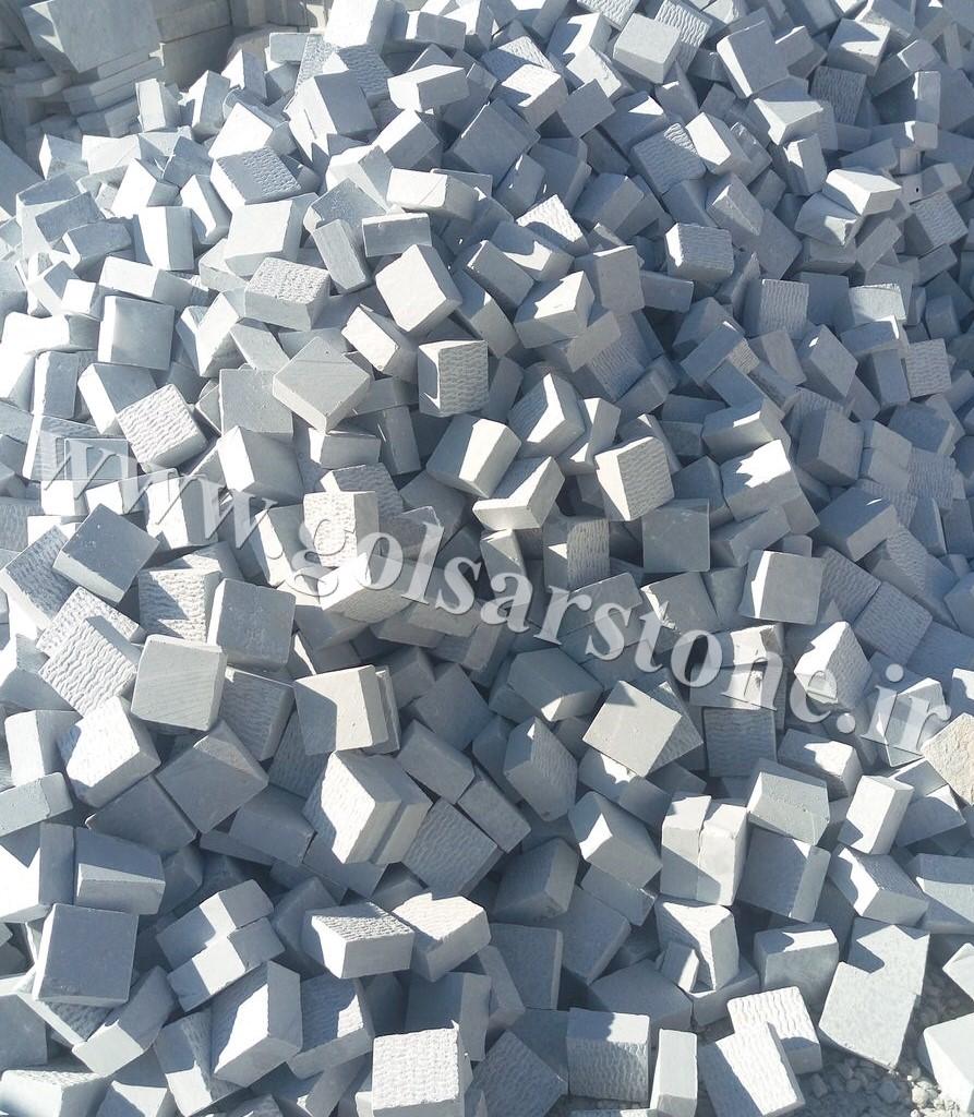 مرغوبترین انواع سنگ کوبیک