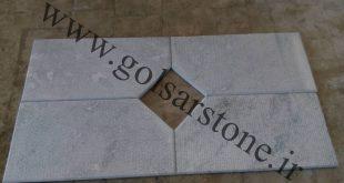 سنگ فرش کریستال لایبید