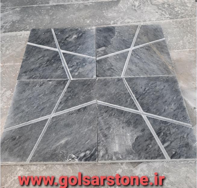 سنگ فرش کریستال